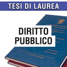 Consulenza legale in giurisprudenza in materia di diritto pubblico