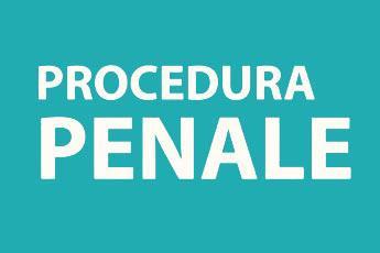 Consulenza legale in materia di processo penale