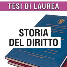 Consulenza legale in giurisprudenza in materia di storia del diritto