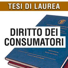 Consulenza legale di giurisprudenza in materia di diritto dei consumatori