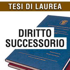 Consulenza legale in giurisprudenza in materia di diritto successorio