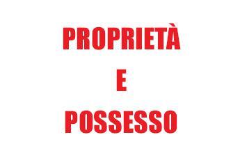 Consulenza legale in materia di proprietà e possesso