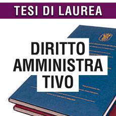 Consulenza legale in giurisprudenza in materia di diritto amministrativo