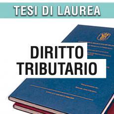 Consulenza legale in giurisprudenza in materia di diritto tributario