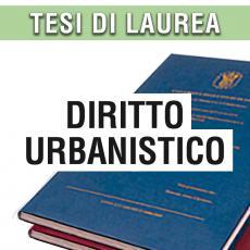 Consulenza legale in giurisprudenza in materia di diritto urbanistico