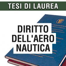 Consulenza legale in giurisprudenza in materia di diritto dell'aeronautica