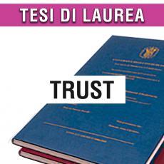 Consulenza legale in giurisprudenza in materia di trust
