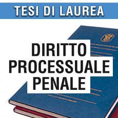 Consulenza legale in giurisprudenza in materia di diritto processuale penale