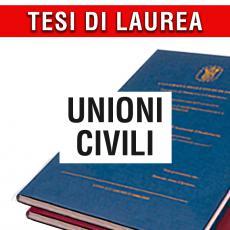 Consulenza legale in giurisprudenza in materia di unioni civili