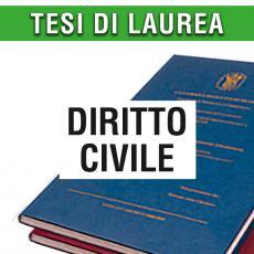 Consulenza legale in giurisprudenza di diritto civile