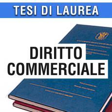 Consulenza legale in giurisprudenza in materia di diritto commerciale