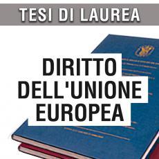 Consulenza legale in giurisprudenza in materia di diritto dell'Unione Europea