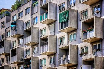 Consulenza legale in materia di condominio e comunione