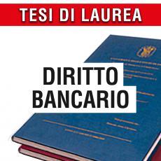Consulenza legale in giurisprudenza in materia di diritto bancario