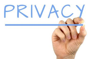 Consulenza legale in materia di privacy