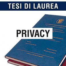 Consulenza legale giurisprudenza in materia di privacy