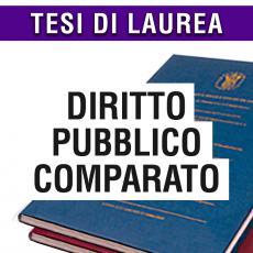 Consulenza legale in giurisprudenza in materia di diritto pubblico comparato